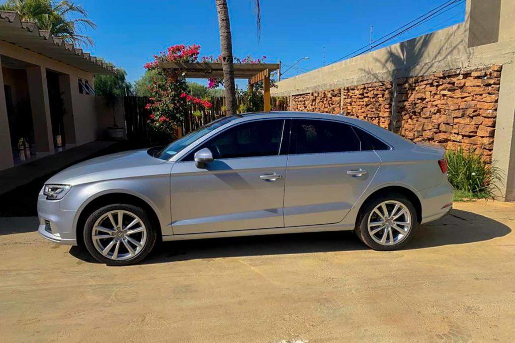 Audi A3 PJ furtado em Sintra
