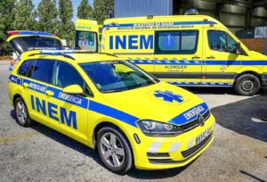 INEM Portugal