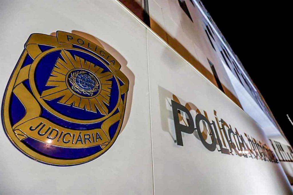 Polícia Judiciária de Portugal