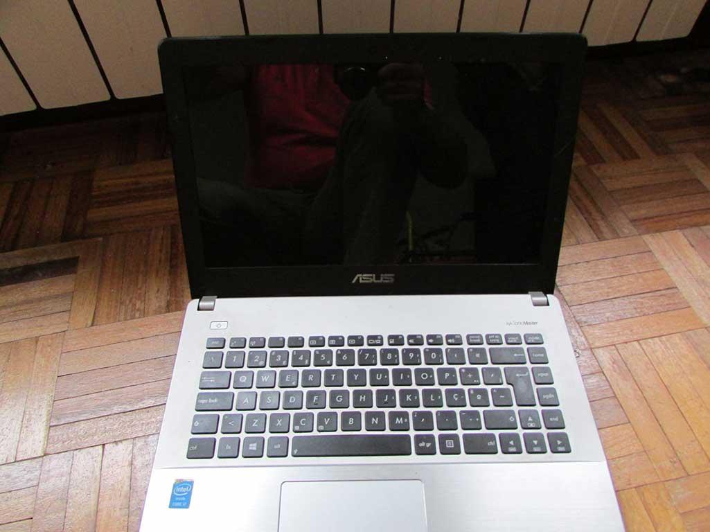 Computador Portátil, furtado, recuperado pela PSP em Bragança
