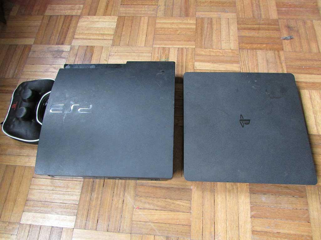 Playstations furtadas, recuperada pela PSP em Bragança