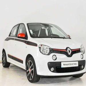 Renault twingo furtado